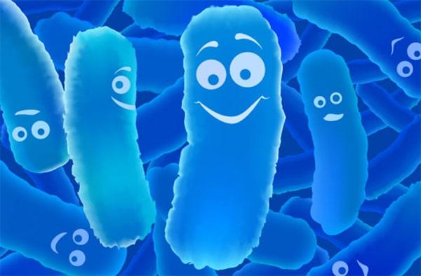 Разболява ли ви вашият пробиотик?