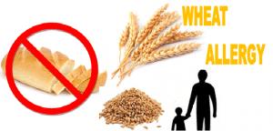 Алергия към пшеница