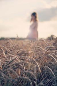 Въвеждане на алергенни храни и пшеница