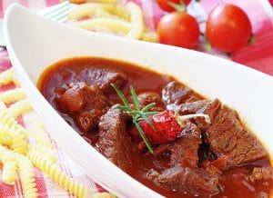 20 храни за бебето - говеждо месо