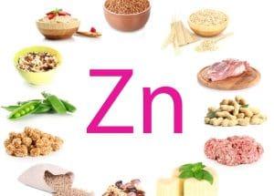 8 най-добри храни за стимулиране на имунната система - цинк