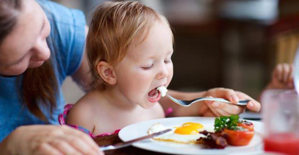 Яйца за бебето и холестерол - рецепти