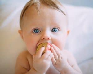 храни за бебета без зъби