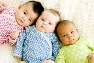 Бебетата се различават според нуждите си