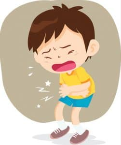 Лактозна непоносимост при бебето