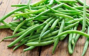 Домашно приготвени зеленчукови пюрета за бебе - Зелен боб