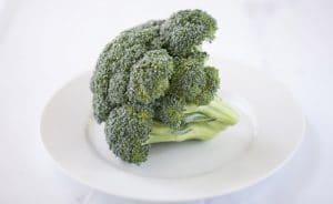 Домашно приготвени зеленчукови пюрета за бебе - броколи