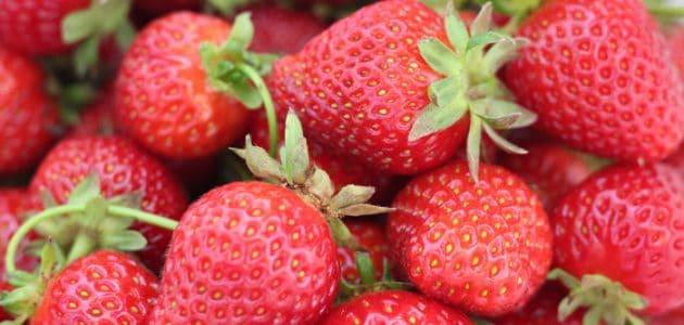 Защо ягодите са добри за бебето?