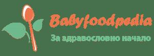 Ново лого на Babyfoodpedia